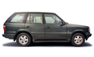 Land Rover Range Rover 1994-2001 Image