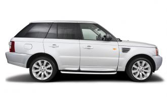 Land Rover Range Rover Sport 2005 2009 Car Repair