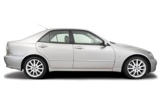 Lexus IS 1999-2005 Image