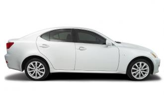 Lexus IS 2006-2011 Image