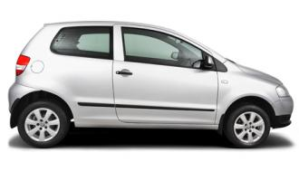 Volkswagen Fox 2004-2008