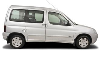 Citroen Berlingo Multispace 1996-2010