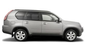 Nissan X-Trail 2007-2014 Image