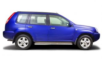 Nissan X-Trail 2001-2007 Image