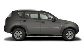 Ssangyong Rexton 2005-2012 Image