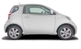 Toyota IQ 2008-*