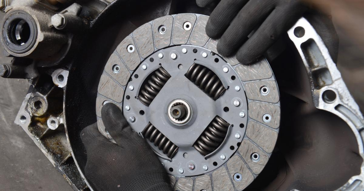 Troubleshooting: Common Clutch Issues and Causes | Haynes Publishing