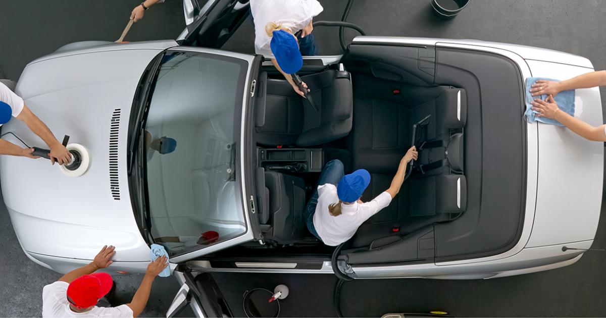 10 Car Cleaning Tips From The Pros Haynes Publishing
