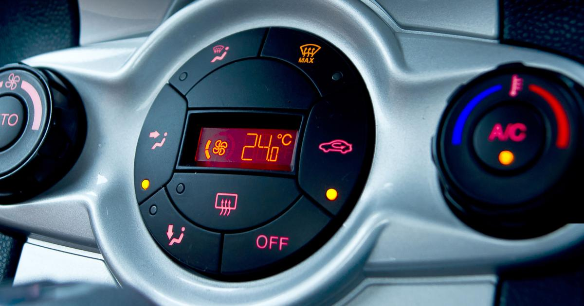 Why is my car heater not working? | Haynes Publishing