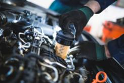 Car Repair Manuals