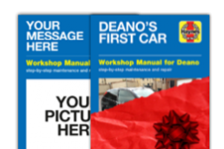 truck repair manuals online for free