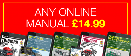 Online Manual £14.99 Offer Hub