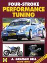 Four-Stroke Performance Tuning (4th Edition)