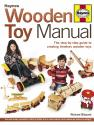 Wooden Toy Manual