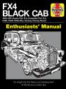 FX4 Black Cab Manual (Paperback)