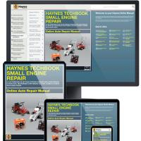 Haynes Techbook