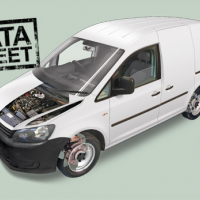 Volkswagen Caddy routine maintenance guide (2004 to 2015 diesel engines)