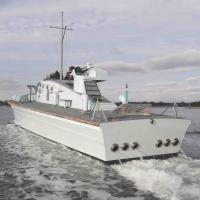 MGB 81 Royal Navy Motor Gun Boat Haynes Manual