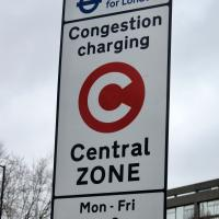 can congestion charge