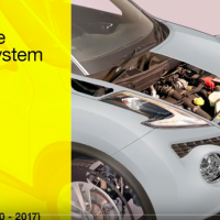 How to replace the coolant on a Nissan Juke (2010 to 2017 petrol and diesel engines)