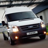 ford transit van Haynes manual