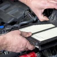 5 signs your air filter needs replacing