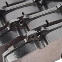 How to check the thickness of your brake pads