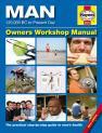 Man Manual (2nd Edition)
