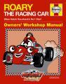 Roary the Racing Car Manual