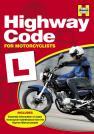 Motorcyclists: Highway Code