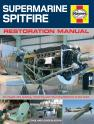 Supermarine Spitfire Restoration Manual