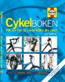 Swedish Bike Book 6th Edition