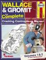 Wallace and Gromit Complete
