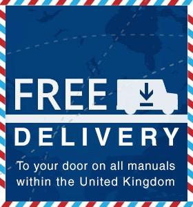 Haynes - Free UK Delivery