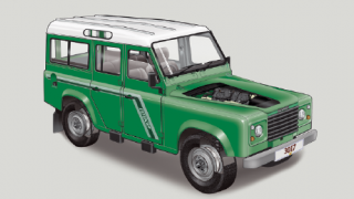 Land Rover 90, 110 & Defender routine maintenance guide (diesel engines 1983 to 2007)