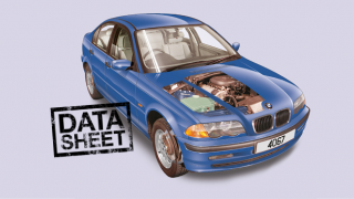BMW 3-Series routine maintenance guide (1998 to 2006 petrol engines)