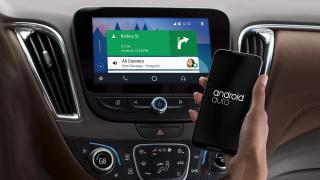A beginner's guide to Android Auto