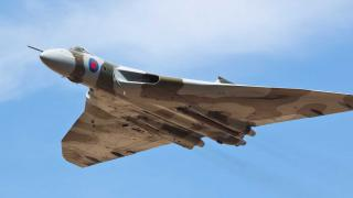RAF Legends: Avro Vulcan