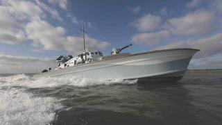 Royal Navy Motor Gun Boat Haynes Manual