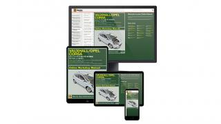 Haynes Owners Workshop Manual for 2015-18 Vauxhall Corsa now on sale!