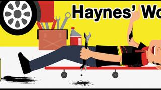 Haynes World updates