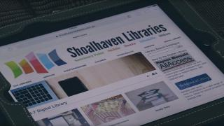 Shoalhaven Libraries Haynes AllAccess
