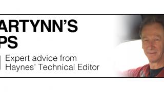 Martynn's tips brakes winter