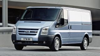 Haynes manual ford transit van