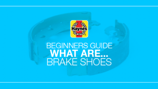 What are brake shoes on your car (and what do they do)?