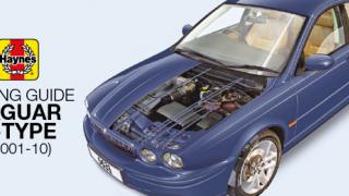 Jaguar X-Type buying guide