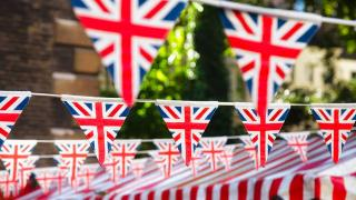 The Haynes guide to hosting a royal wedding garden party