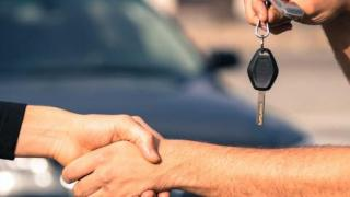 5 things to check when buying a used car