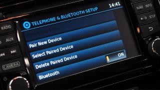How to add Bluetooth to an older car