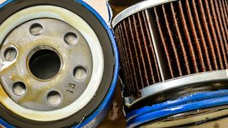 Common problems with oil filters (and how to make them last)